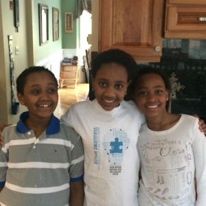 Asaminew, Marso, and Ashreka